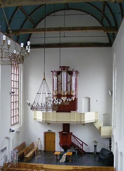 Gasthuiskerk