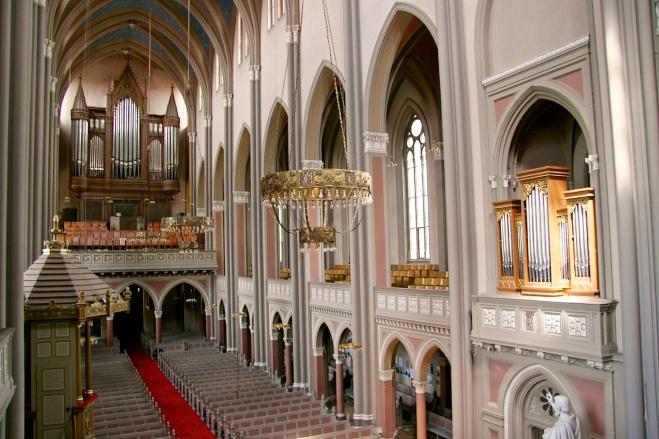 Ev. Marktkirche in Wiesbaden