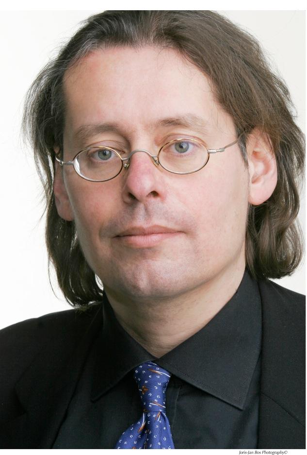 Pieter Dirksen