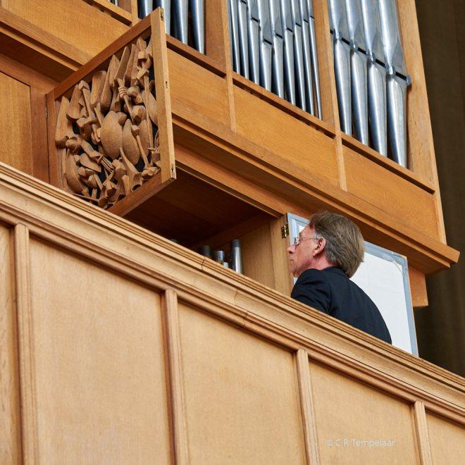 Rien Balkenende / William Verstraeten